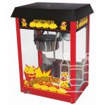 Popcornmachine incl. 150 porties huren
